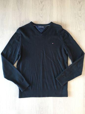 Vand pulover Tommy Hilfiger(M).