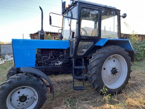 Продам трактор МТЗ 82.1 Беларус