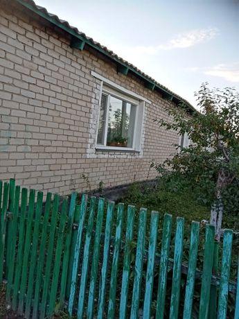 Продам дом в Мамлютке