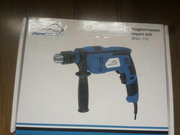 Bormasina FERAX Drill bhd-710 sigilata