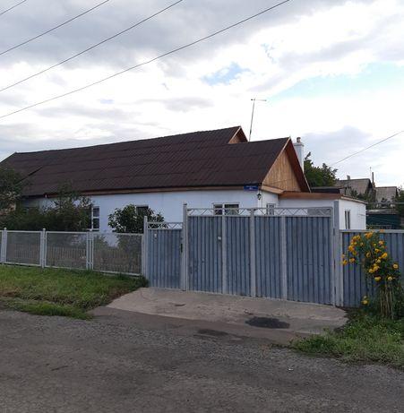 Продаю 4 комнатный дом в Пришахтиске