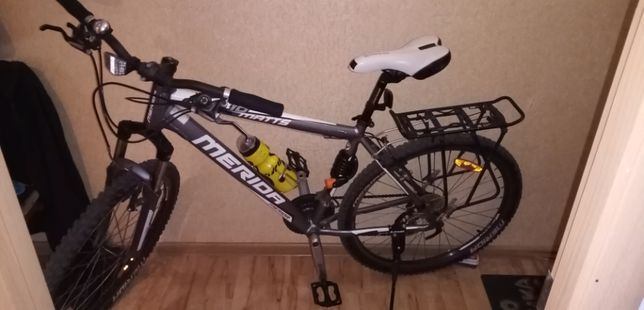 Продам велосипед Merida Matts 10