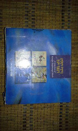 Продам диски с Корейской музыкой.