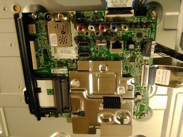 EAX67166104 LGP43D-17U2 HV430/550QUB-N4D