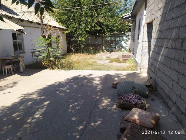 Продается добротный дом с Времянкой в районе СМУ 4