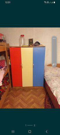 Шкаф детский 5 тыс