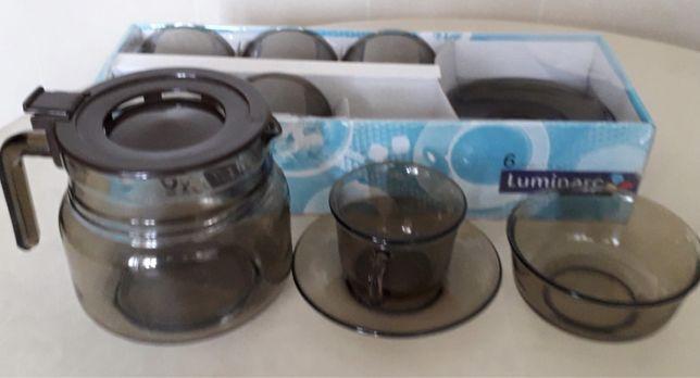 Чайный сервиз Luminarc