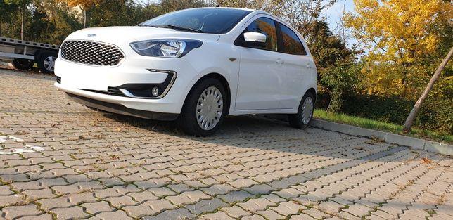 Ford KA+2019 in Garantie