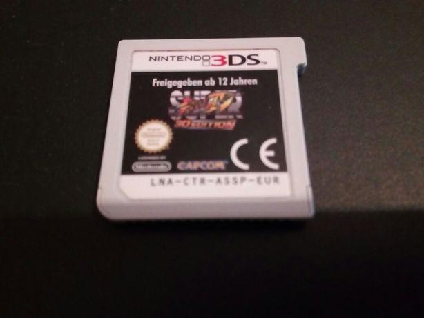 3 Jocuri Nintendo DS şi 3DS