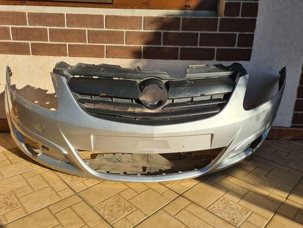Bară față Opel Corsa D