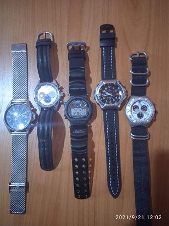Lot ceasuri Casio și altele