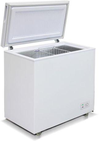 Морозильник Бирюса 210KX белый