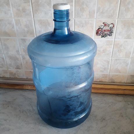 Бутылки/бутыли 19 литров