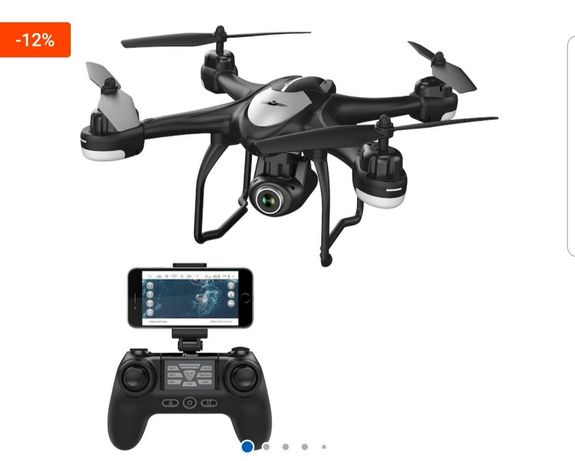 Drona S-series S30W