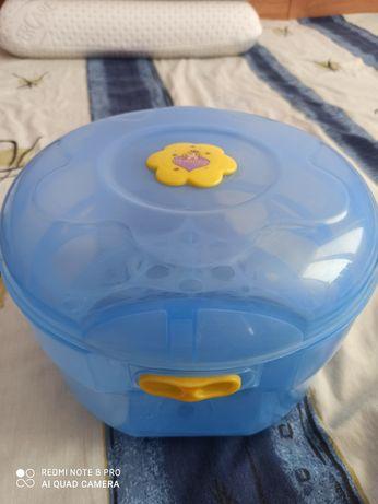 Стерилизатор за бебешки посуда