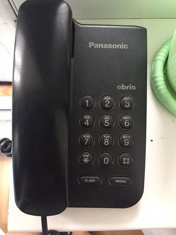 Стационарный телефонный аппарат Панасоник