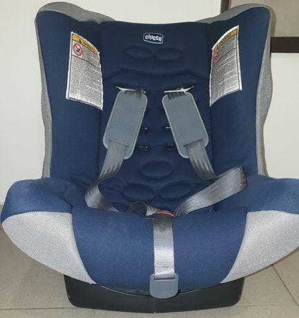 автомобильное детское кресло chicco