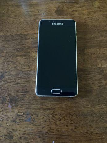 Samsung galaxy a3 2016!