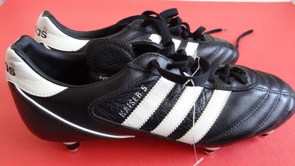 Adidas Kaiser 5,номер 42 мъжки футболни обувки