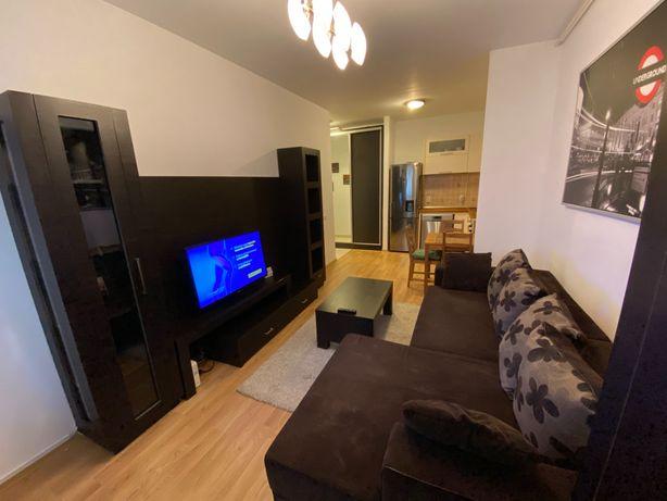 Inchiriere Apartament 2 camere Calea Plevnei Gara de Nord Bloc Nou