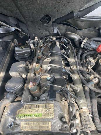 Rampa injectie Mercedes C220 CDI W203 Euro 4 din 2005