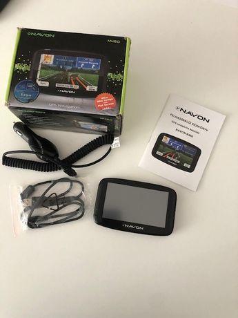 GPS Navon N480