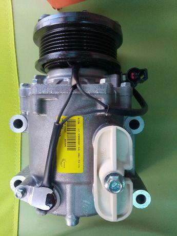 Нов климатичен компресор за Форд Мондео и Транзит бензин