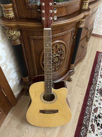 41 размер Акустическая гитара