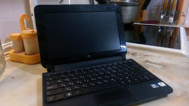 Стильный нетбук компак НР ( HP )