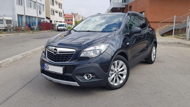 Opel Mokka 1.7 CDTI 2015