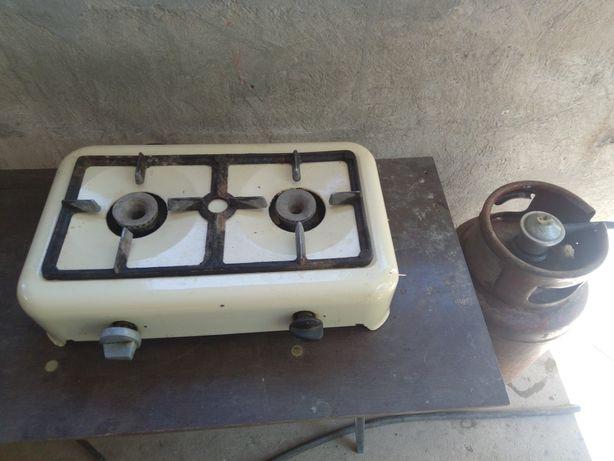 Газ плита переносная