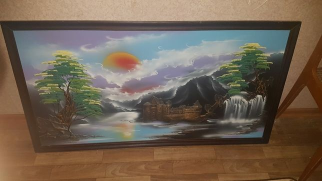 Продам Картину за 500