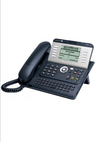 Telefon VoIP Alcatel
