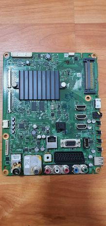 Placă de bază Tv led Toshiba Smart