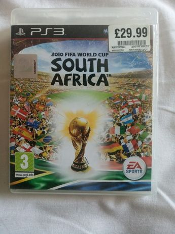 Fifa 2010 за PS 3