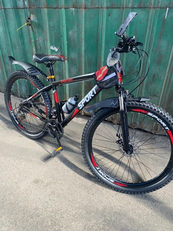 Велосипеды Оптом 20, 24, 26