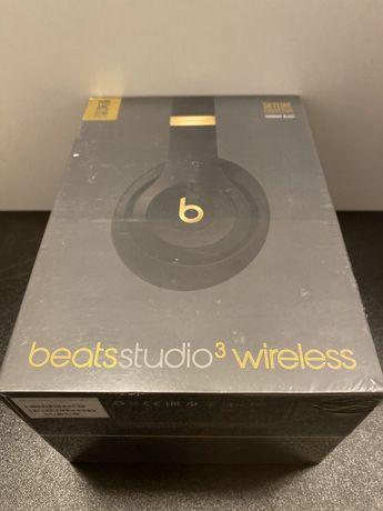BEATS STUDIO 3 Wireless Skyline Collection, Midnight Black noi sigilat