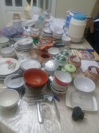 Продаю посуду разные