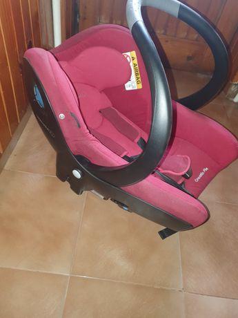 Преносим стол-кошница за кола bebeconford