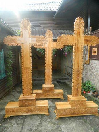 Cruci de altar