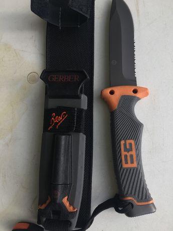 Ловен нож гербер