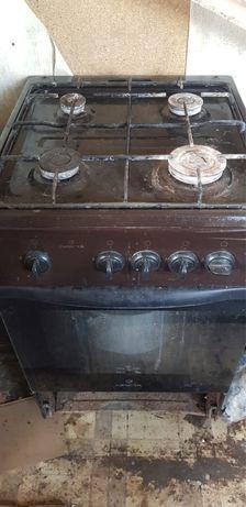 Газплита плита печь