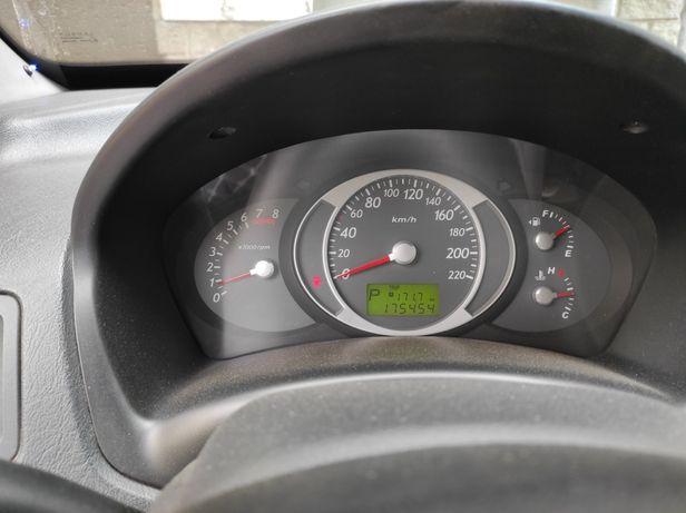 Продаю Hyundai Tucson 2008 г.
