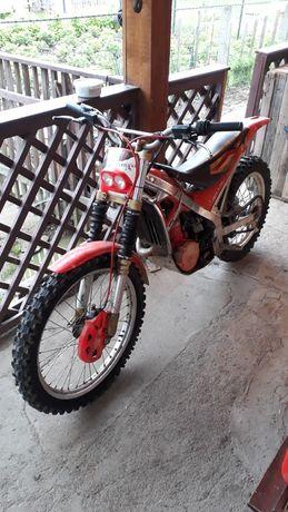 Cross Trial Gas Gas 250 2t