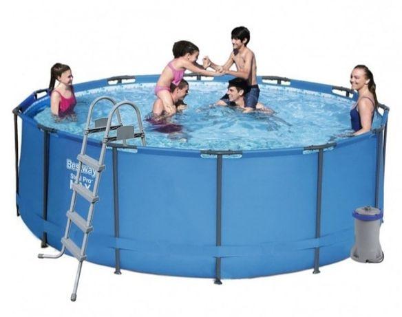 Каркасныи бассейн надувныи бассеин бассеин для детей бассеин