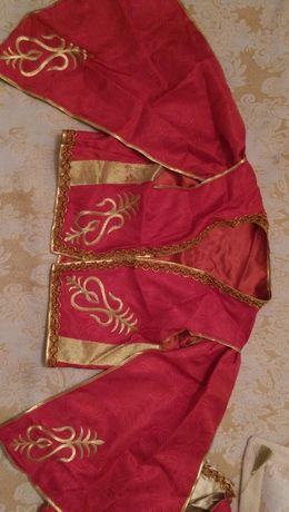 Новогодние костюмы костюм янычара