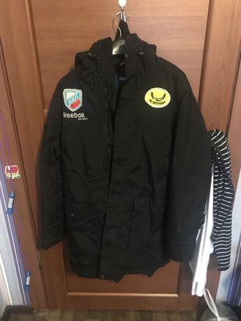 Куртка original reebok