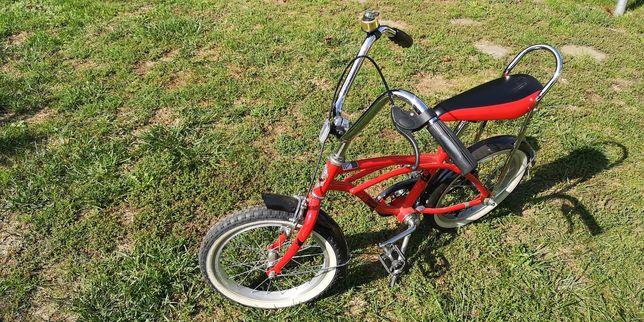 Bicicleta Pegas 16