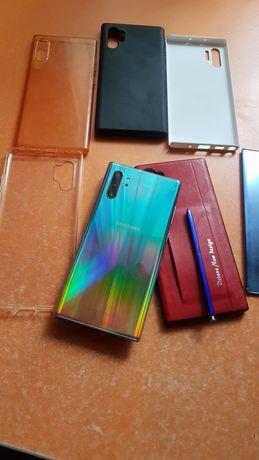 Samsung note 10+ 5g 256/12