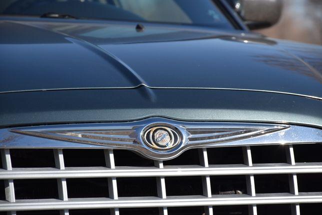 Продам Chrysler 300C